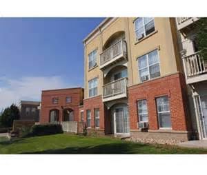 Reduced Earnings Flats within Kansas Town
